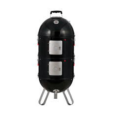 ProQ Elite BBQ Smoker